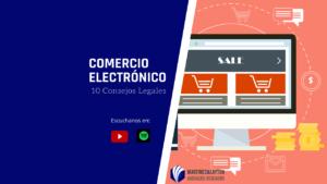 Comercio eletrónico